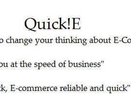 #94 cho Write a tag line/slogan for ERP system bởi Twogirlswrite4u