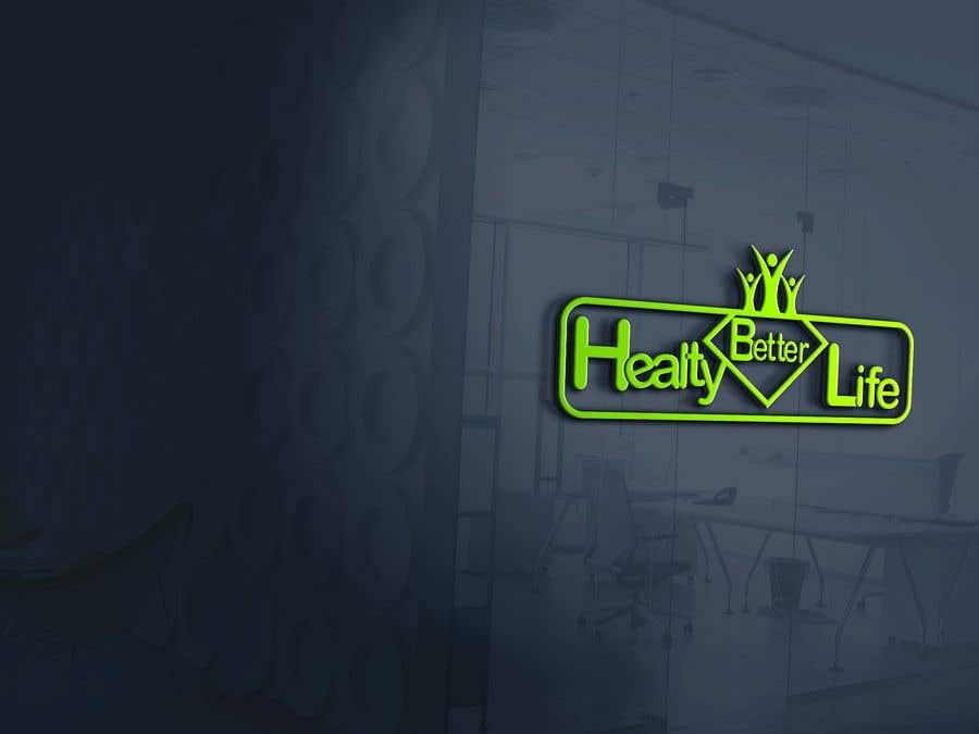 Konkurrenceindlæg #124 for Logo for healthy food company