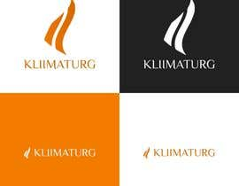 #90 untuk Logo for heat pumps / air conditioners shop oleh charisagse