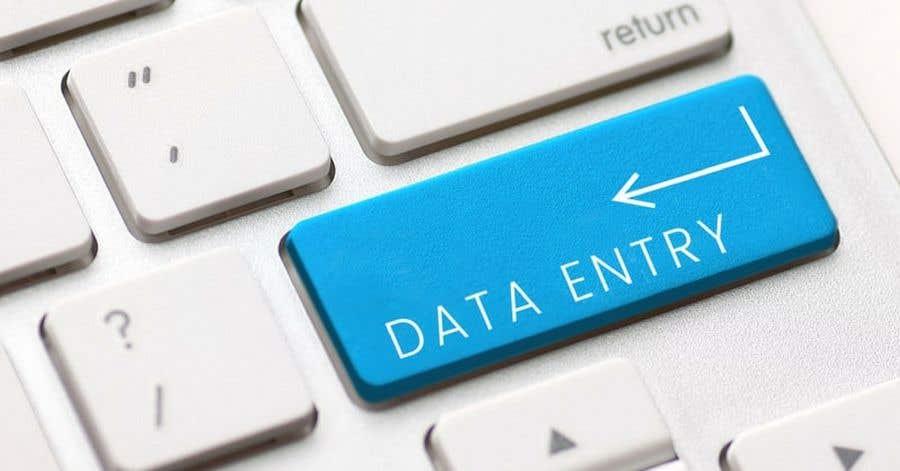 Bài tham dự cuộc thi #57 cho Data Entry - Linkedin