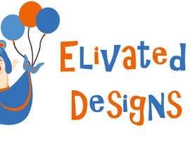 Nro 46 kilpailuun Logo for Elivated Designs käyttäjältä tatyanalauden