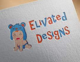 Nro 49 kilpailuun Logo for Elivated Designs käyttäjältä tatyanalauden