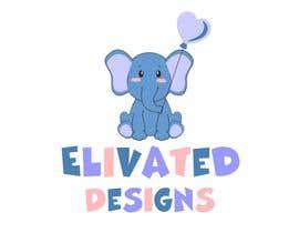 Nro 79 kilpailuun Logo for Elivated Designs käyttäjältä tatyanalauden