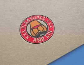 #24 for Logo for my site pleasuresandsin.com af robsonpunk