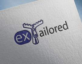 #22 cho Logo for a Tailor App bởi aqadeer87