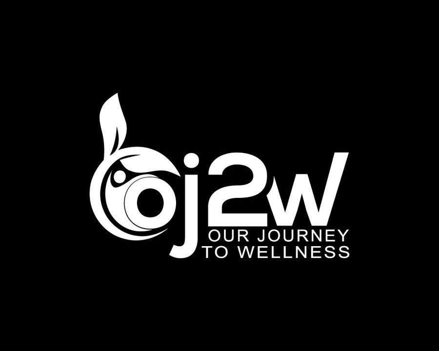 Konkurrenceindlæg #44 for oj2w (our journey to wellness)