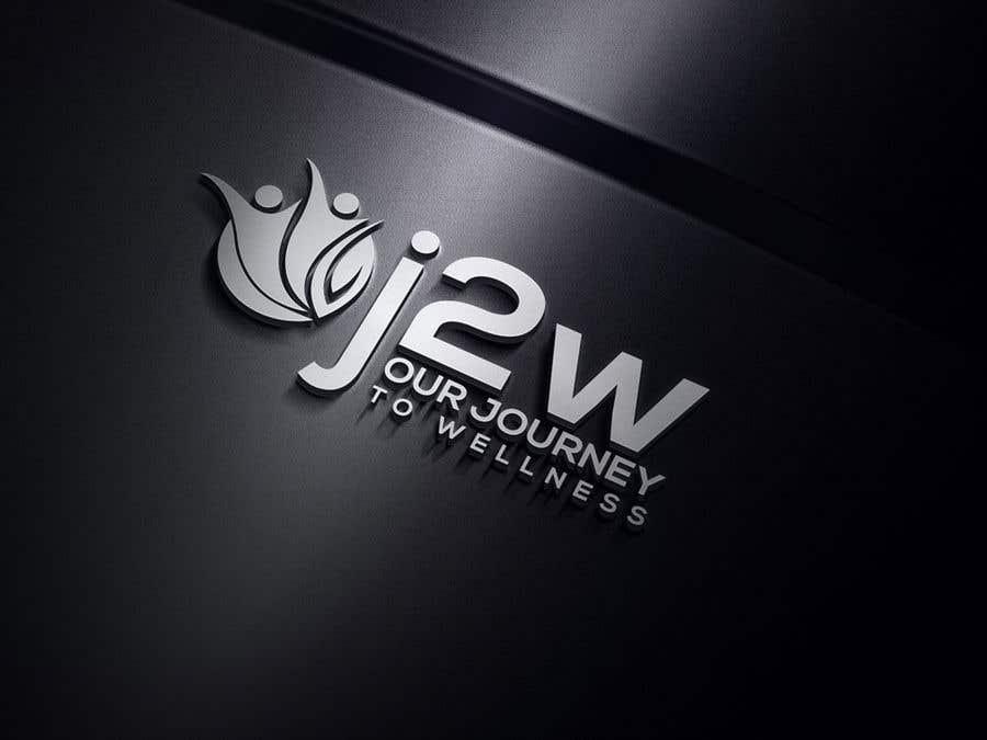 Konkurrenceindlæg #22 for oj2w (our journey to wellness)