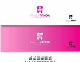 #282 for Logo design for paper products company af alejandrorosario