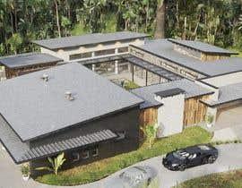 Nro 85 kilpailuun Home design/Architect needed for elevations only käyttäjältä vlado77