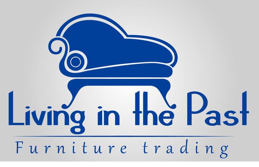 Kilpailutyö #                                        19                                      kilpailussa                                         Logo Design for Mid Century Furniture trading