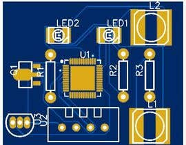 Required a schematic for ESP32 with IR transmitter    Freelancer