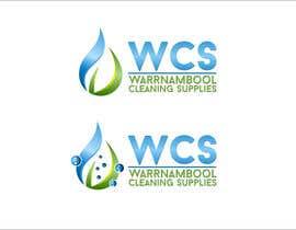 #55 untuk Design a Logo for warrnambool cleaning supplies oleh mille84