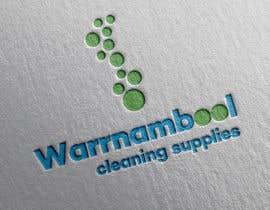 #19 untuk Design a Logo for warrnambool cleaning supplies oleh slavakaminsky