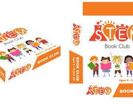 #1 untuk Design product packaging for a children's book service oleh Win112370