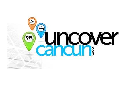 Konkurrenceindlæg #                                        120                                      for                                         Logo Design for Travel Related Website
