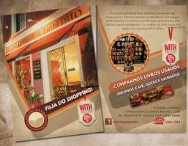 #9 cho Flyer Design for Bookshop bởi creationz2011