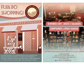 #3 for Flyer Design for Bookshop by ucanwinu