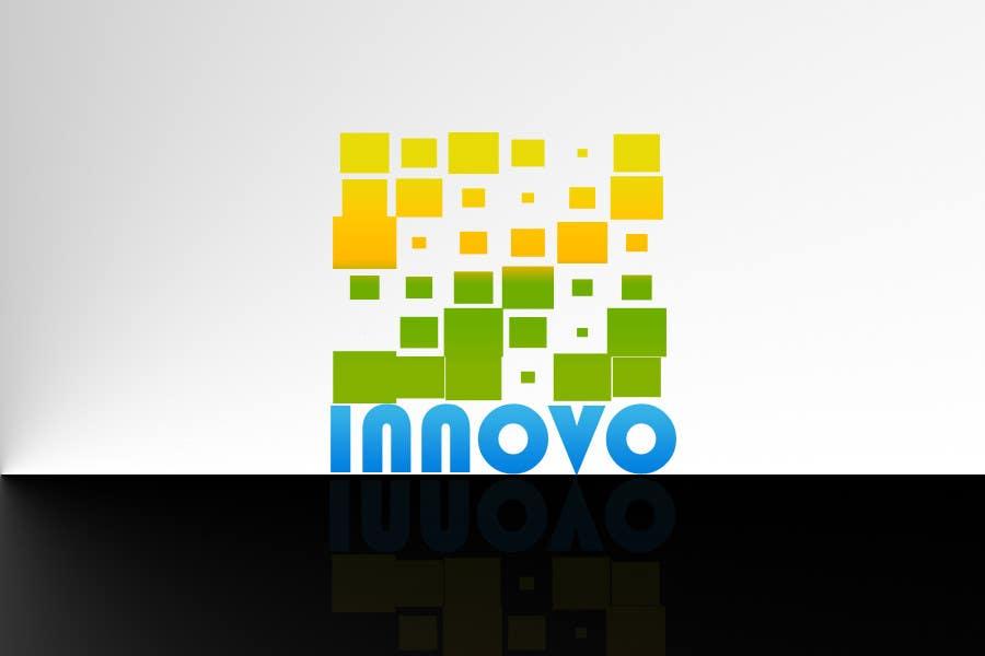 Конкурсная заявка №278 для Logo Design for Innovo Publishing