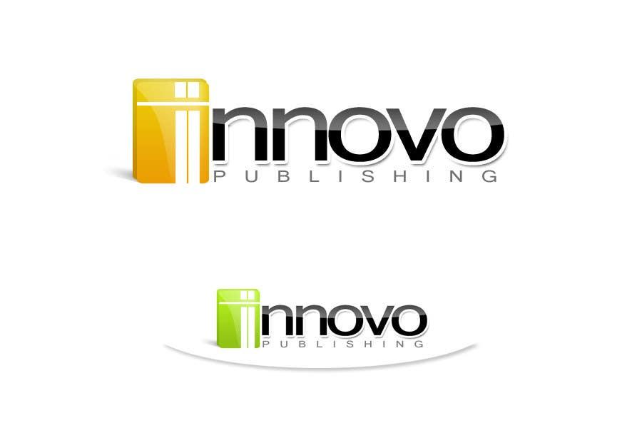 Konkurrenceindlæg #102 for Logo Design for Innovo Publishing