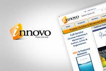 Graphic Design Конкурсная работа №66 для Logo Design for Innovo Publishing
