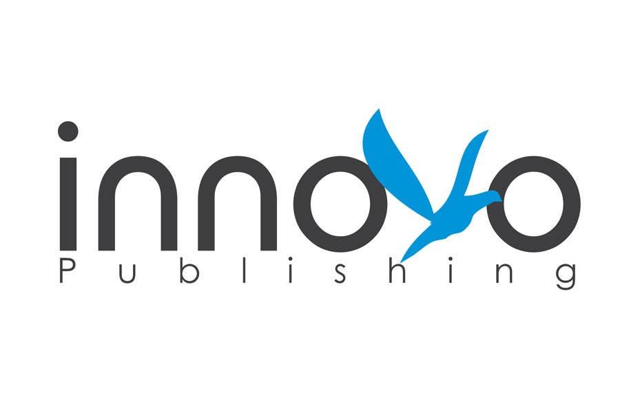 Konkurrenceindlæg #252 for Logo Design for Innovo Publishing