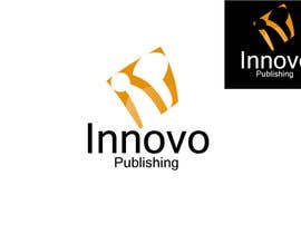 #255 para Logo Design for Innovo Publishing de Designer1986