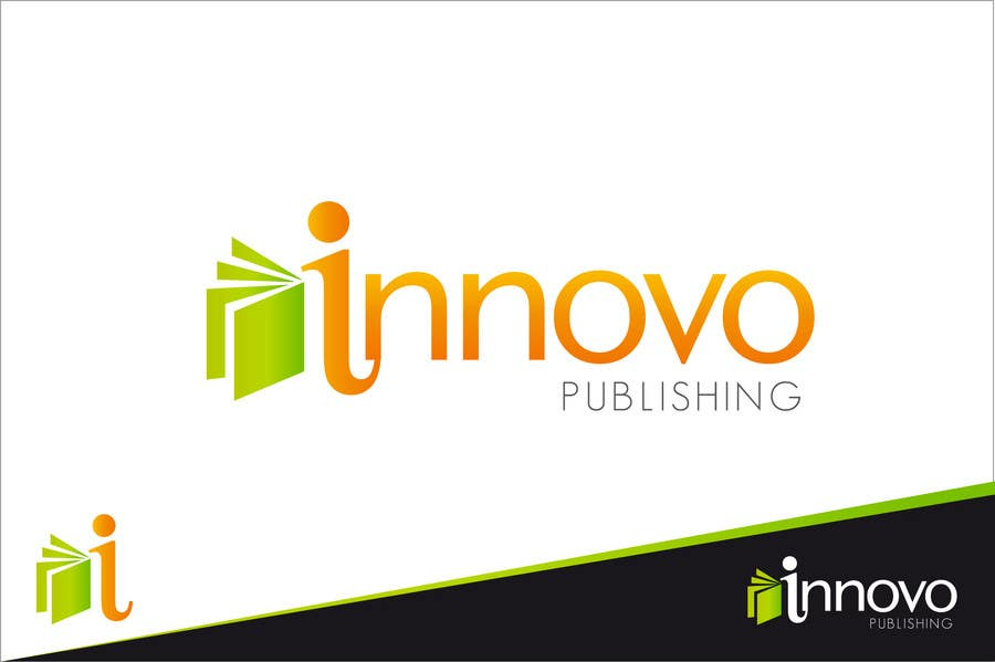 Konkurrenceindlæg #83 for Logo Design for Innovo Publishing