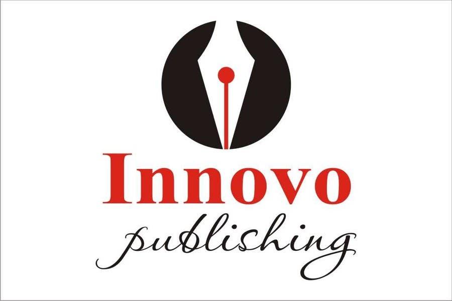 Contest Entry #                                        116                                      for                                         Logo Design for Innovo Publishing