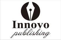 Bài tham dự #111 về Graphic Design cho cuộc thi Logo Design for Innovo Publishing