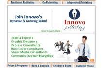 Bài tham dự #114 về Graphic Design cho cuộc thi Logo Design for Innovo Publishing