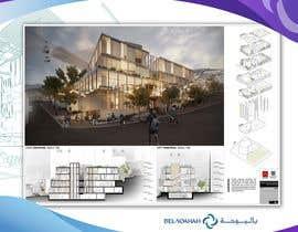 willikedesign tarafından Design an architectural presentation board size A2 için no 7