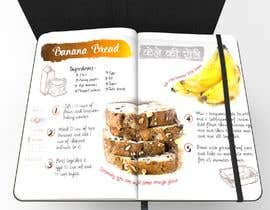 #13 for Make a recipe journal by Vandalit