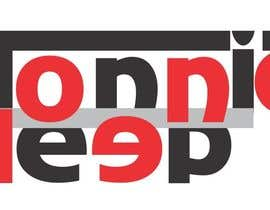 #58 untuk Logo Design for a house DJ/Producer named DONNIE DEEP oleh mehulgolania005