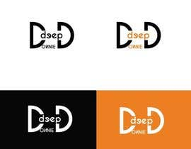 #54 para Logo Design for a house DJ/Producer named DONNIE DEEP por alexandracol