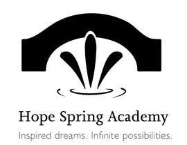 #96 untuk Draw a logo for a homeschool oleh Antomilia
