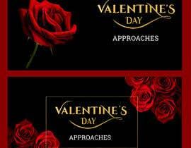 #95 untuk 8 banners for flowershop oleh hsabbir520