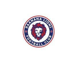 Nro 41 kilpailuun Design a new football club logo to a clear example/brief käyttäjältä WebUiUxPro