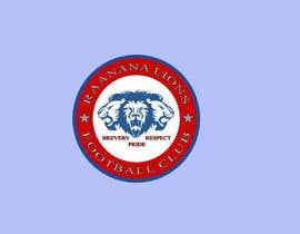 Nro 29 kilpailuun Design a new football club logo to a clear example/brief käyttäjältä Arafat7Shamim