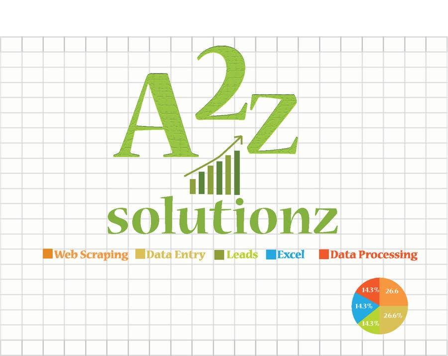 "Bài tham dự cuộc thi #                                        30                                      cho                                         Design a Logo for my Freelancer profile ""a2zsolutionz"""