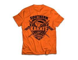 #12 untuk SWO Fall Tournament - t-shirt logo design oleh RibonEliass