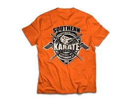 #16 untuk SWO Fall Tournament - t-shirt logo design oleh RibonEliass