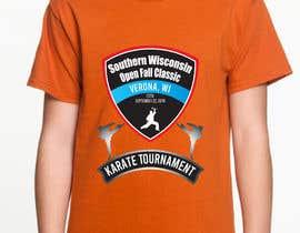#6 untuk SWO Fall Tournament - t-shirt logo design oleh rafiqul901