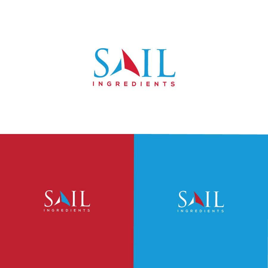 Konkurrenceindlæg #2636 for Design my Company Logo - Sail Ingredients