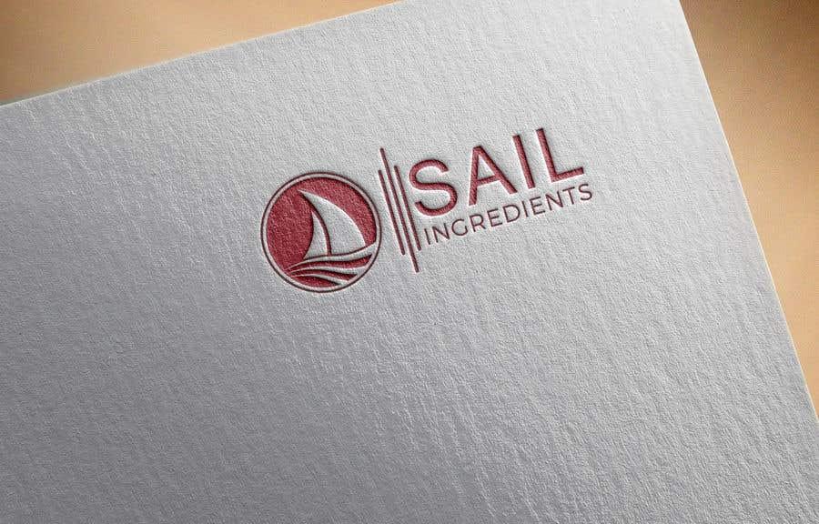 Konkurrenceindlæg #2613 for Design my Company Logo - Sail Ingredients