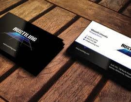 #136 for Design some Business Cards for Australian Tiling Company af ezesol