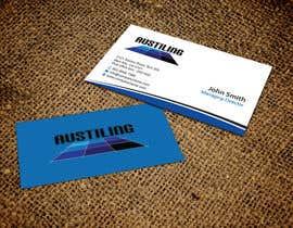 #103 for Design some Business Cards for Australian Tiling Company af mdreyad