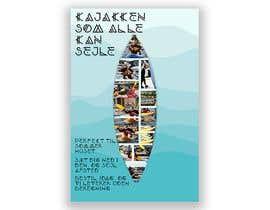 #5 for 2 x posters kayak for sale af icaglayanlar