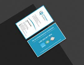#161 for Design a stunning business card by shiblee10