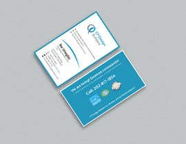 #168 for Design a stunning business card by shiblee10