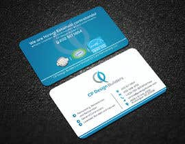 #192 for Design a stunning business card by anichurr490